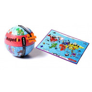 Mapedia Discover our Planet Map Puzzles