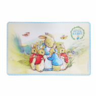 Peter Rabbit 3D Placemat