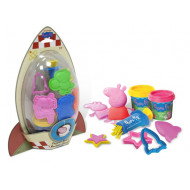 Peppa Pig Space Rocket Set