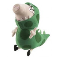 Peppa Pig 6inch Talking Dinosaur George