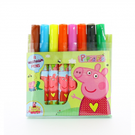 Peppa Pig 8 Washable Markers