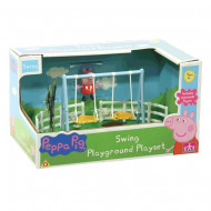 Fun-Time-Playsets-Wave-2-Asst-includes-Swing,-Slide,-See-Saw,-Duckpond