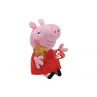 Peppa Pig Red Dress