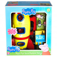 Peppa Pig Spaceship