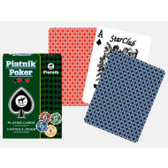 Piatnik Poker Deck of Playing Cards