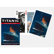 Titanic Deck of Playing Cards