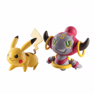 Pokemon Action Pose Figures Assortment D3