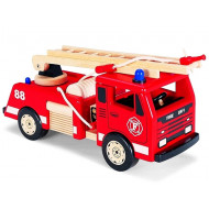 Pin-Toys-Wooden-Fire-Engine-(45cm-Long)-