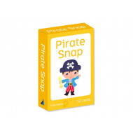 Pirate Snap Little Genius