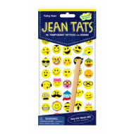Jean Tats - Funny Faces