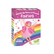 Match Up Game- Fairies