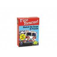 Match Up- Fire Rescue