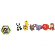 Ks Kids - Popbo Blocs - 6 Farm Animals