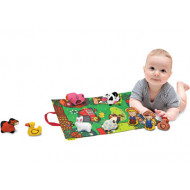 Ks Kids - Take Along Farmyard