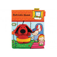 Ks Kids - Patricks Home 3D Activity Book
