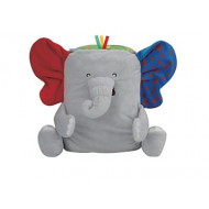 Ks Kids - Take Along Elephant Playmat Book