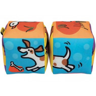 Ks Kids - Match & Sound Blocks - Animals