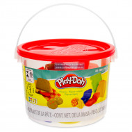 Playdoh Mini Buckets