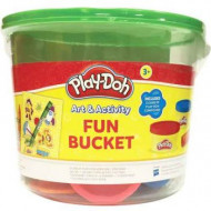 Play-Doh Small Fun Bucket