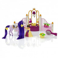 Playmobil - Castle Stable