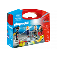 Playmobil - Fire Rescue Carry Case