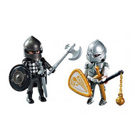 Playmobil - Knights Rivalry Duo Pack