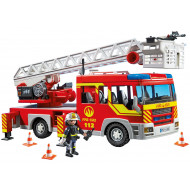 Playmobil - Ladder Unit with Lights and Sound