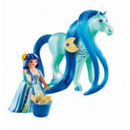 Playmobil - Princess Luna with Horse