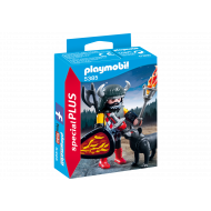 Playmobil - Wolf Warrior