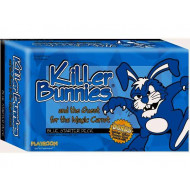 Killer Bunnies and the Quest for the Magic Carrot Card Game Starter Deck