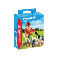 Playmobil - Dog Walker