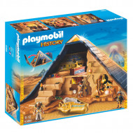 Playmobil - Pharaohs Pyramid