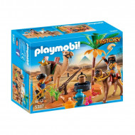 Playmobil - Tomb Raiders Camp
