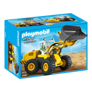 Playmobil - Large Front Loader