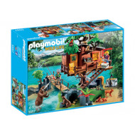Playmobil - Adventure Tree House