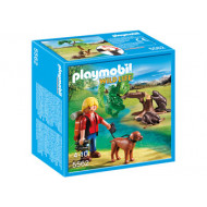 Playmobil - Beavers with Backpacker