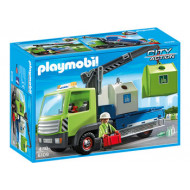 Playmobil - Glass Sorting Truck