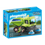 Playmobil - Street Cleaner