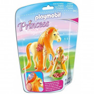 Playmobil - Princess Sunny with Horse