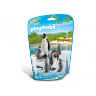 Playmobil - Penguin Family
