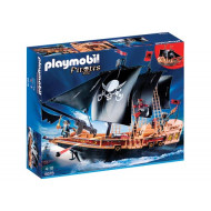 Playmobil - Pirates Combat Ship