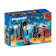 Playmobil - Pirates Treasure Island