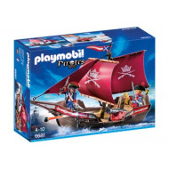 Playmobil - Soldiers Cannon Boat