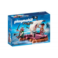 Playmobil - Pirates Raft