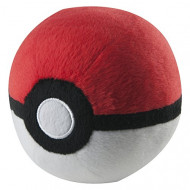 Pokemon Pokeball Plush (Asst)