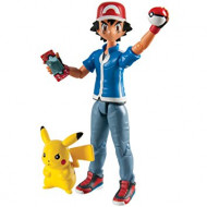 Pokemon Action Figure (Asst)