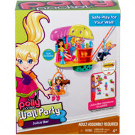 Polly Pocket- Wall Party Playset (Assorted)