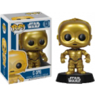 Funko-Star-Wars-C3PO-Pop-Vinyl-Figure