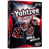 Yahtzee Game