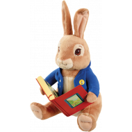 Storytime Peter Rabbit
